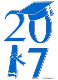 2017 graduate